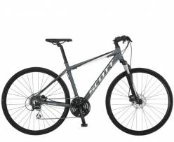 Kolo SCOTT Sportster X50 Men cross