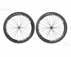 "Zapletené kola MAVIC 27,5"" Crossride Light WTS Intl 2.25"