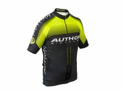 2bc4c736a AUTHOR Cyklistický dres Men Sport ...