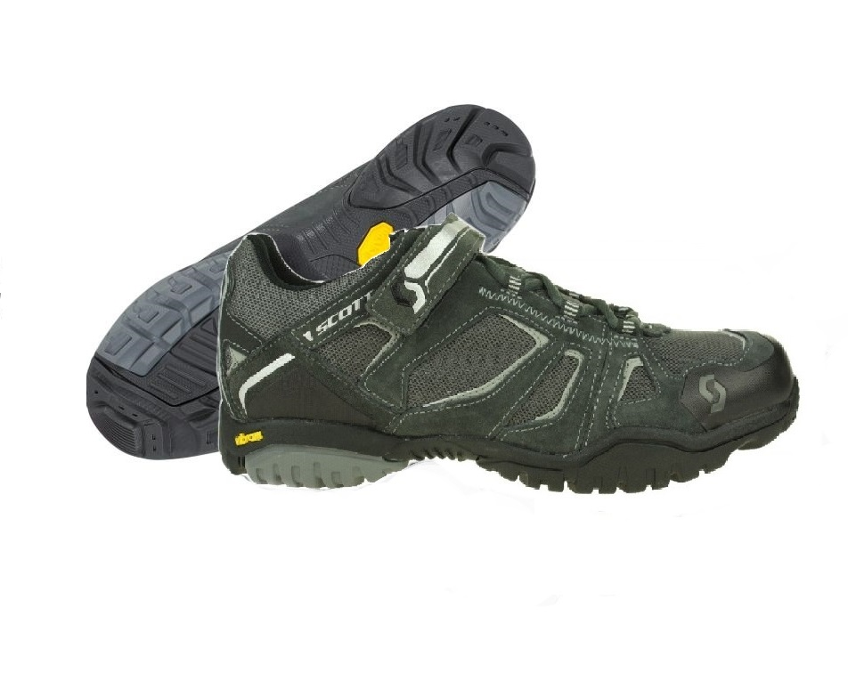 Scott Crus R Boa Shoe Review
